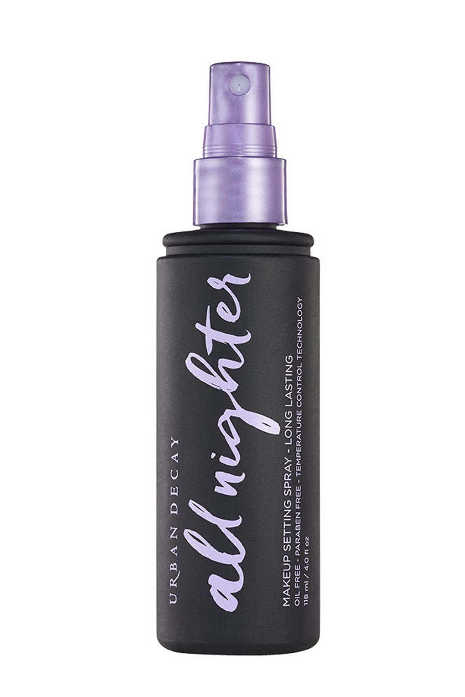 Mist with Coconut Water Makeup setting spray, Makeup
