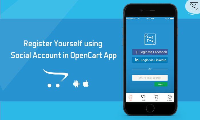 Opencart Mobile App Features Demo And Pricing Mobile App