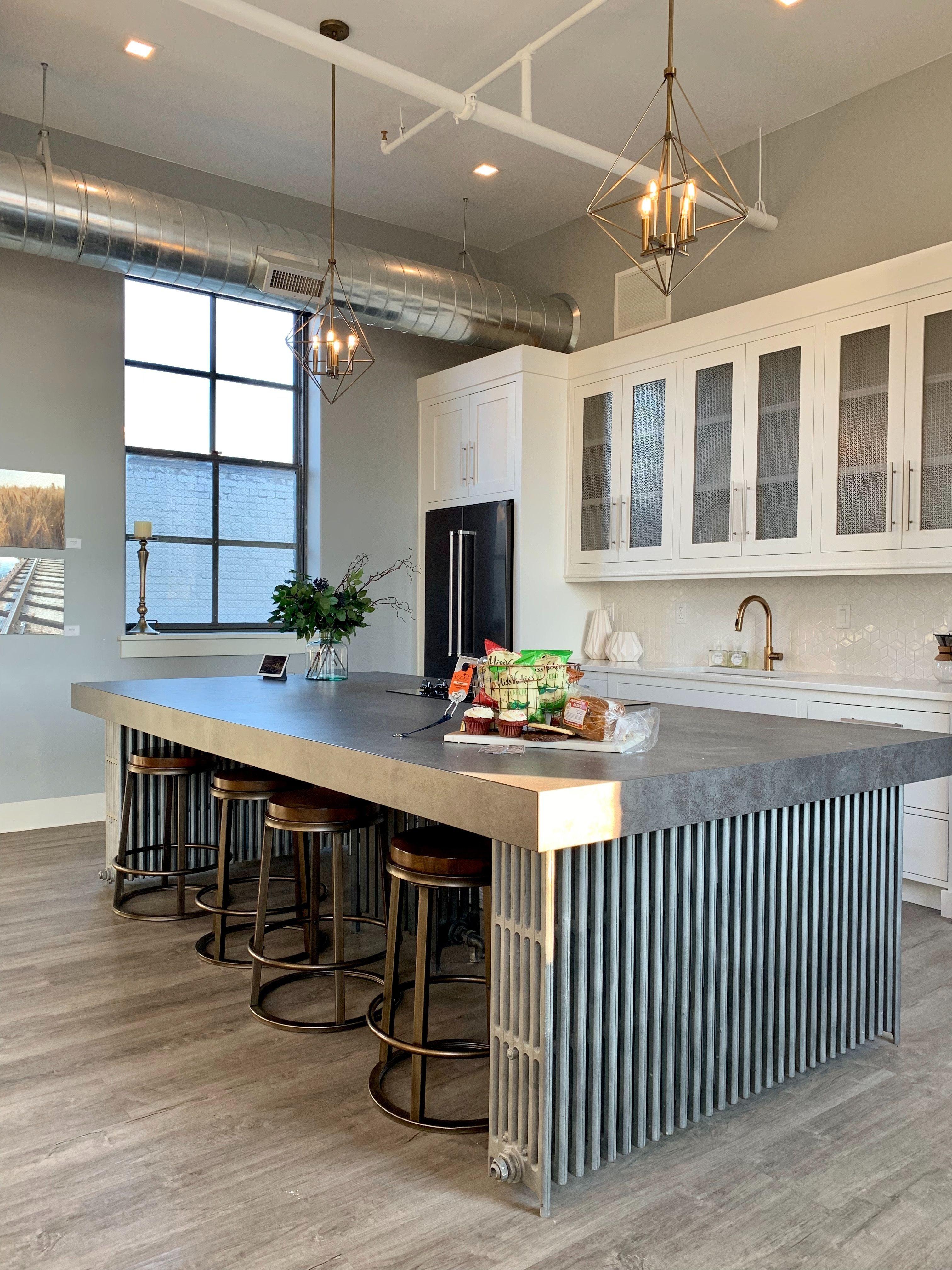 Rustic Modern kitchen decor ideas | Contemporary kitchen ...