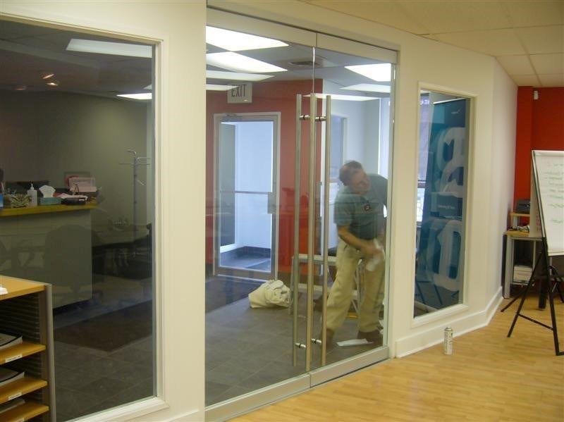Office Partition With Door Partition Door Glass Office Partitions Office Partition