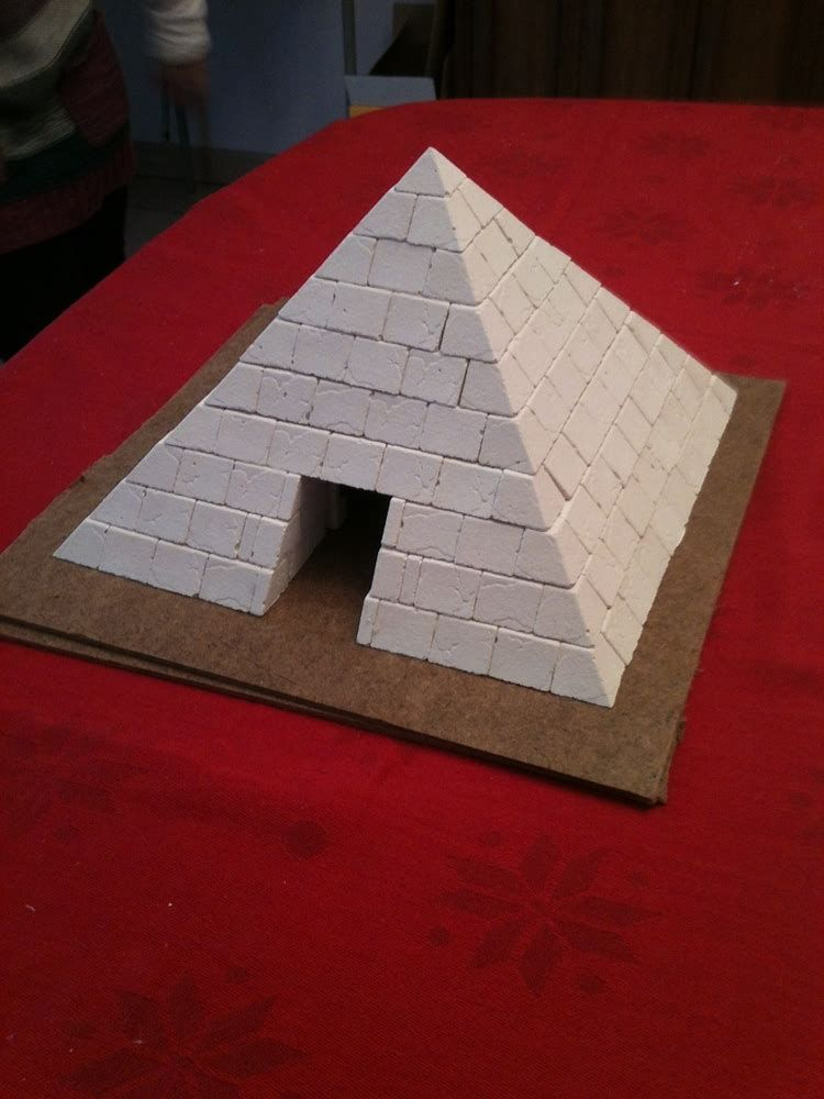 Image Result For School Project Ideas Egyptian Pyramids Com