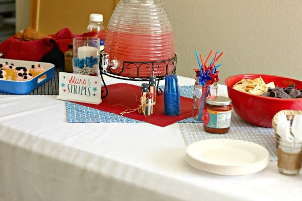 Tips to Prepare for a Dinner Party #ad