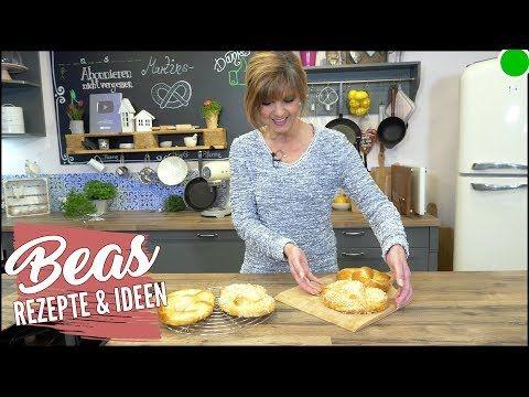 Martinsbrezeln backen | St. Martin - Wie vom Bäcker