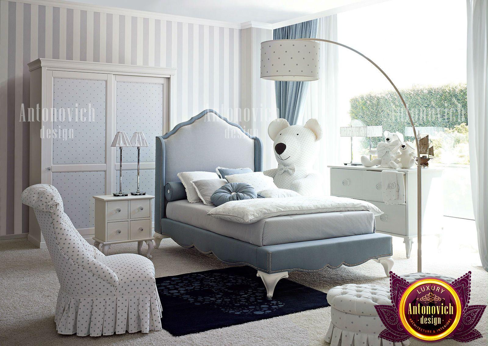 Stylish Kids Bedroom Furniture Kids Bed Design Childrens Bedrooms Design Kids Bedroom Furniture Classic bedroom for children