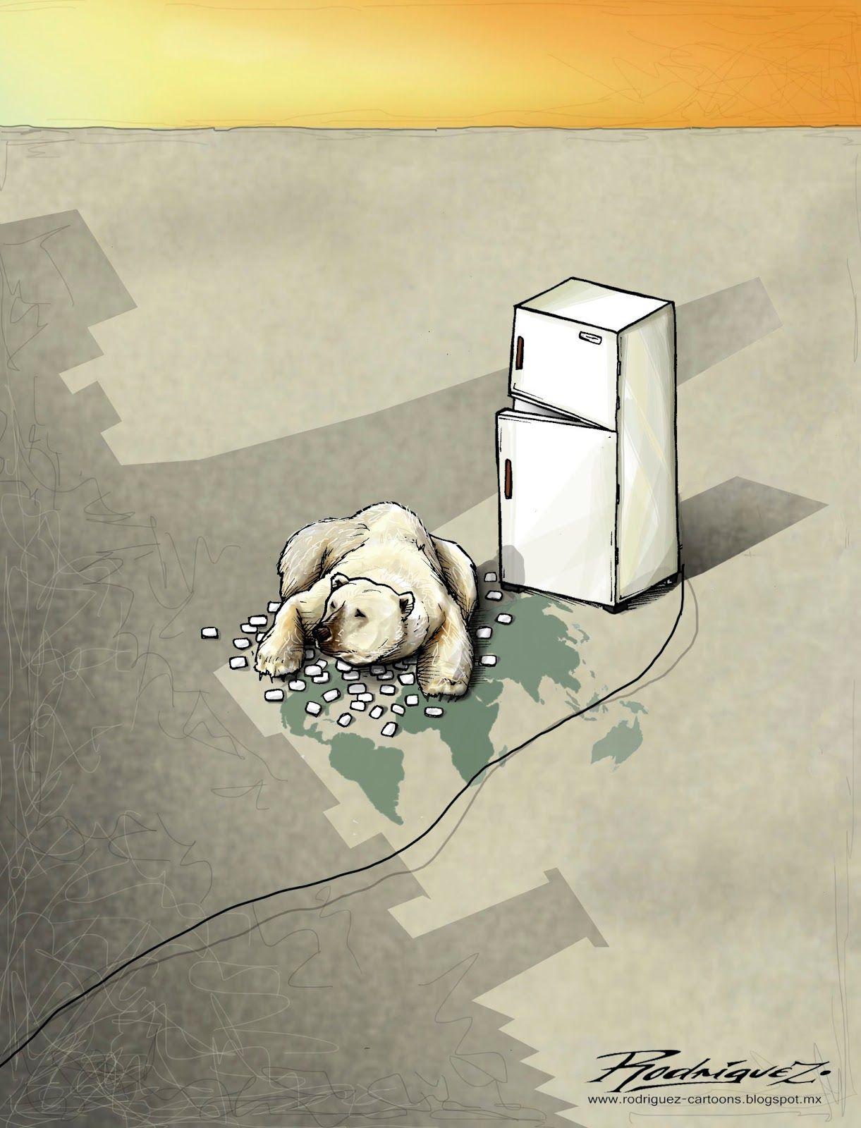 """""""LA ÚLTIMA LLAMADA"""" ( """"Last call"""" ) by Antonio Rodriguez Garcia http://rodriguez-cartoons.blogspot.mx/2016/01/la-ultima-llamada-last-call.html"""