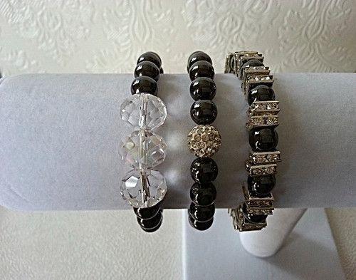 Arm Candy Bracelet Sets   eBay