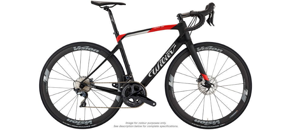Wiggle Wilier Cento 1 Ndr Disc 105 2019 Bike Road Bikes
