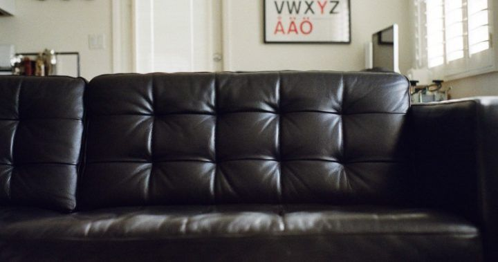 Great Tricks To Remove Stains From Leather Furniture