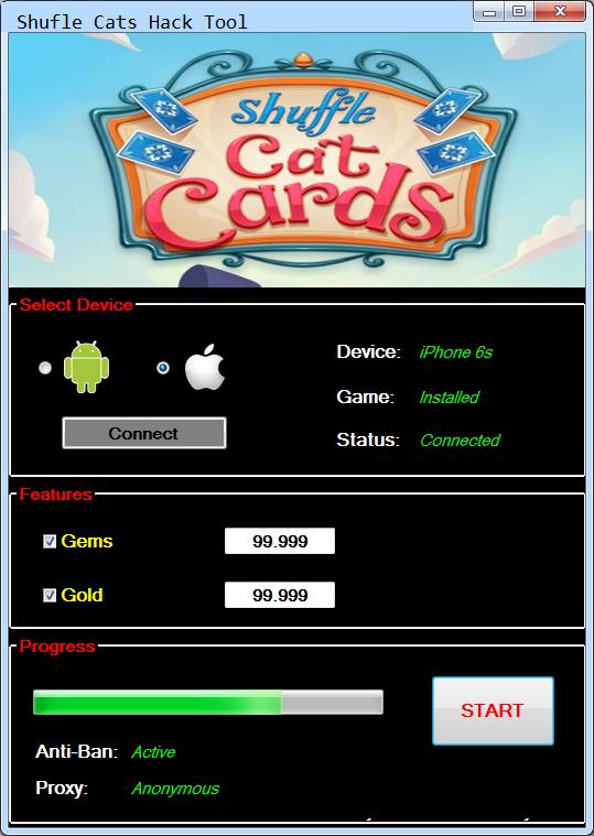 Rearrange Cats Hack Cheats Unlimited – Games Cheats Shuffle