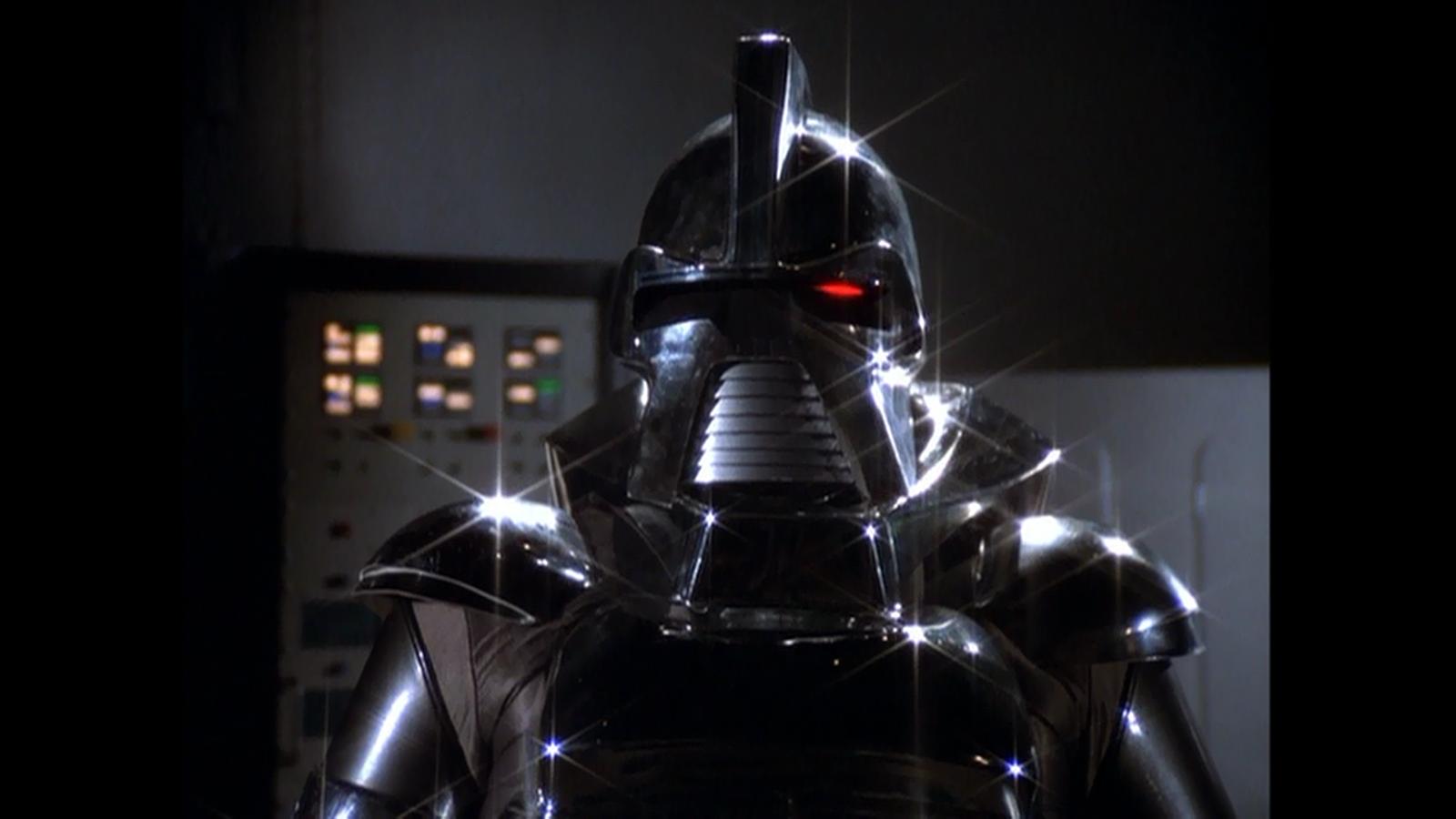 Battlestar Galactica Rules