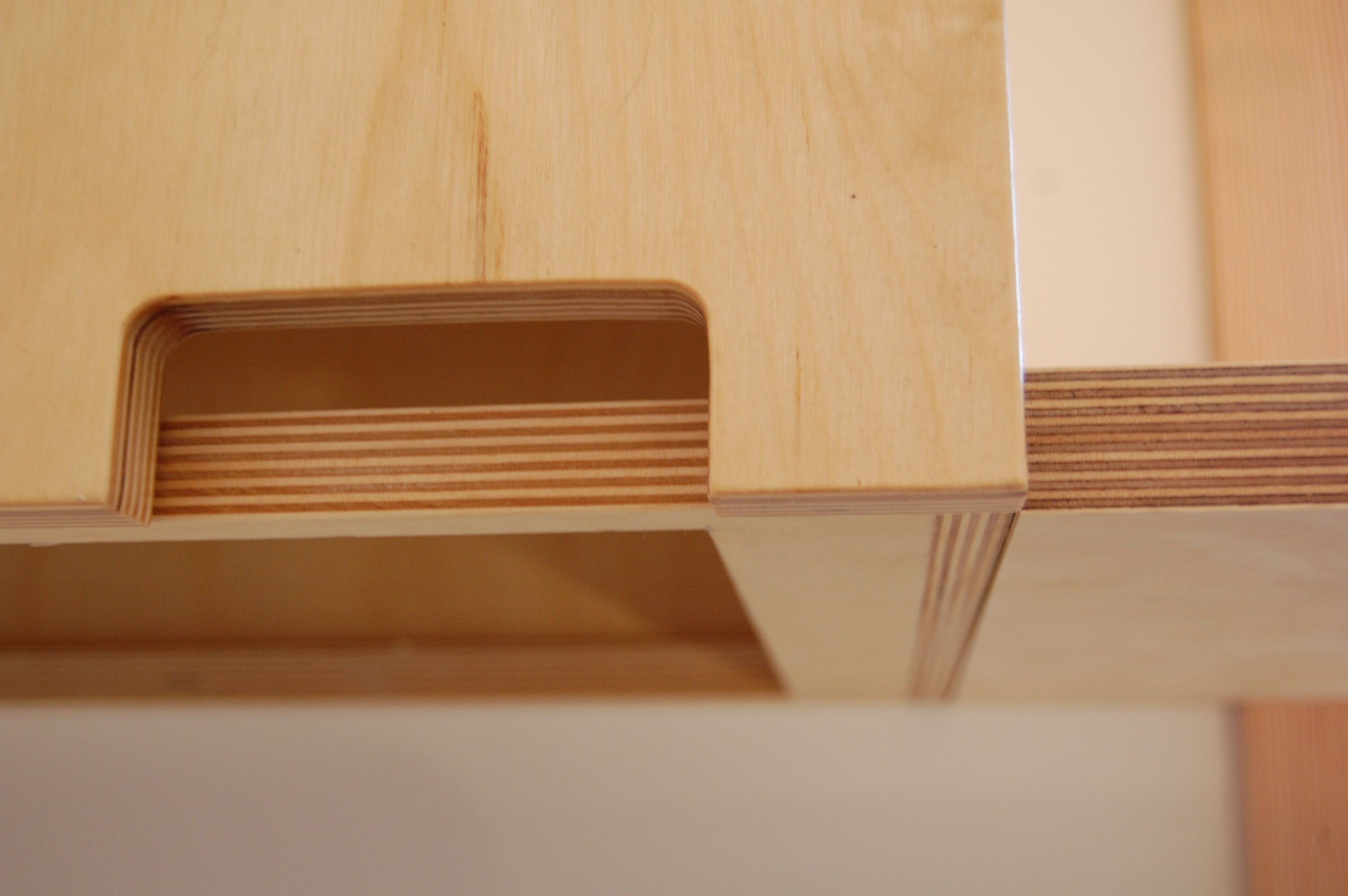 Cabinets Custom plywood beauties