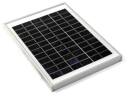 Solar Panel 10 Watt Sc Ss7593 40 00 Solar Panels Solar Panels For Home Solar