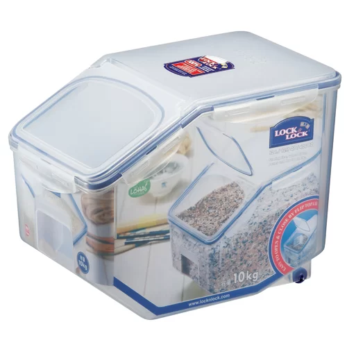 Easy Essentials Pantry 406 Oz Food Storage Container Food