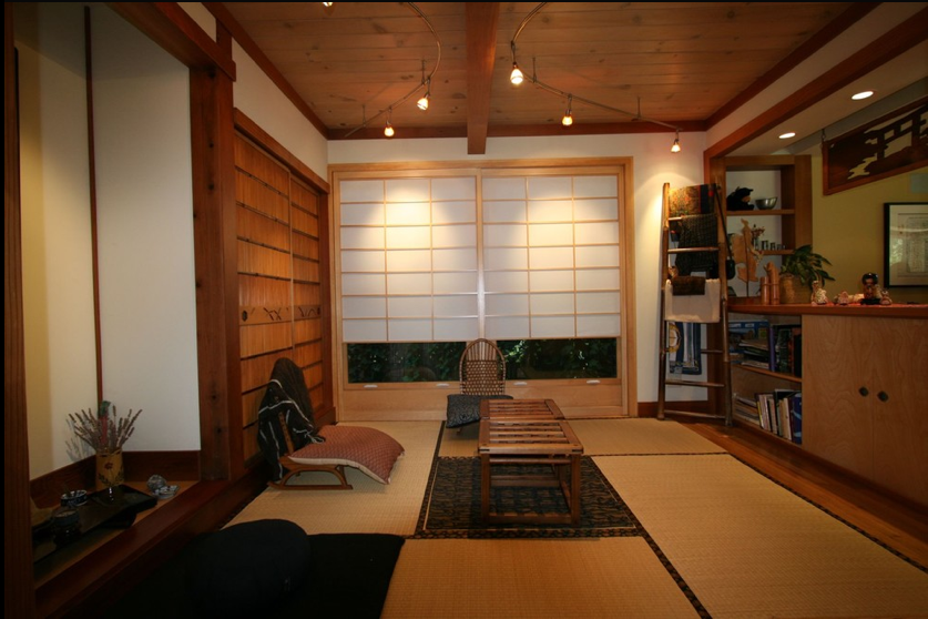 Asian Tropical Japanese Japanese Living Rooms Zen Home Decor Japanese Living Room Decor