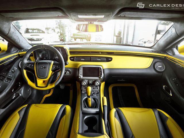 How To Destroy A Chevy Camaro Zl1 Automotive99