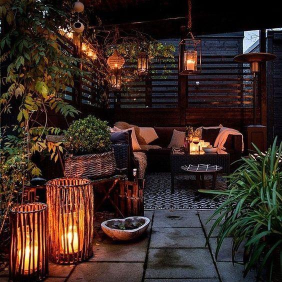 Westwingde on instagram credit bjurfors skane outdoor lightingbalcony