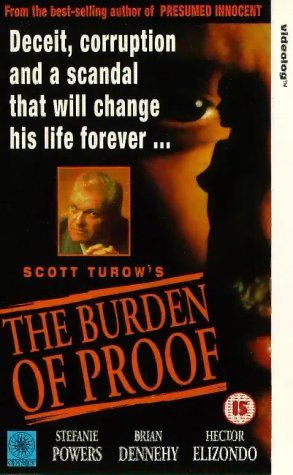 The Burden Of Proof Tv Movie 1992 Imdb Brian Dennehy Deceit Lifetime Movies Jean plays aunt audrey, who took in her sister's two kids after her sister's recent suicide. pinterest