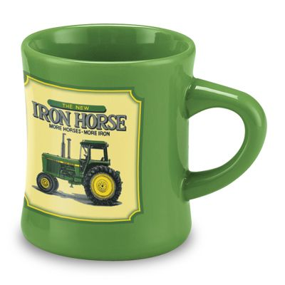 Ten Accessories To Complete The Ultimate John Deere Office  Http://blog.machinefinder