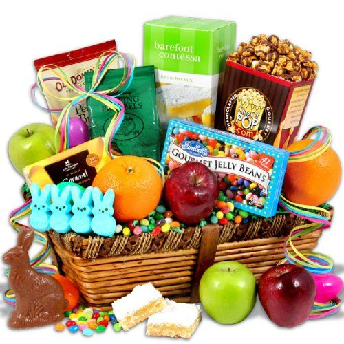 Easter orchard fruit basket holiday adds baskets for gifting easter orchard fruit basket holiday adds negle Gallery