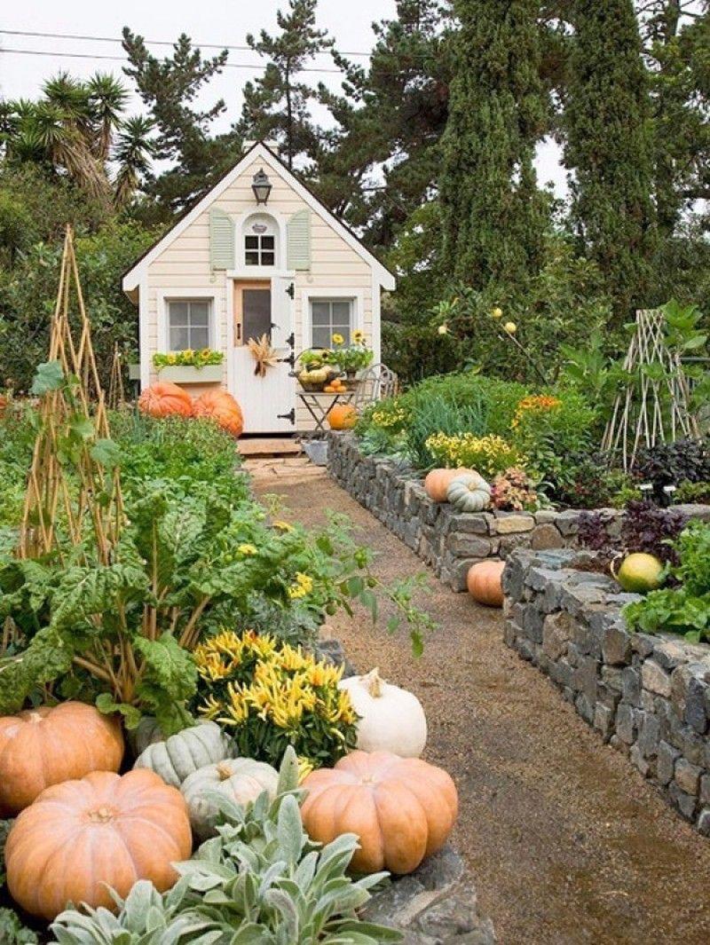 интересные идеи для дачи своими руками фото дизайн on 54 Without Planning In A Beautiful Gardening id=26199