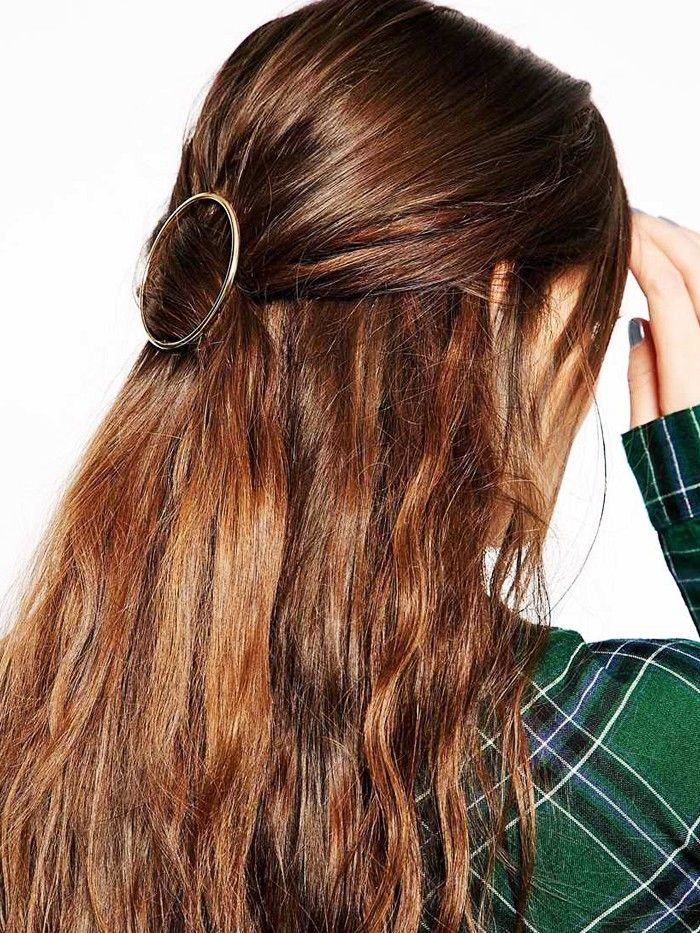 The A/W 16 Hair Trend We Want to Wear Now via @ByrdieBeautyUK