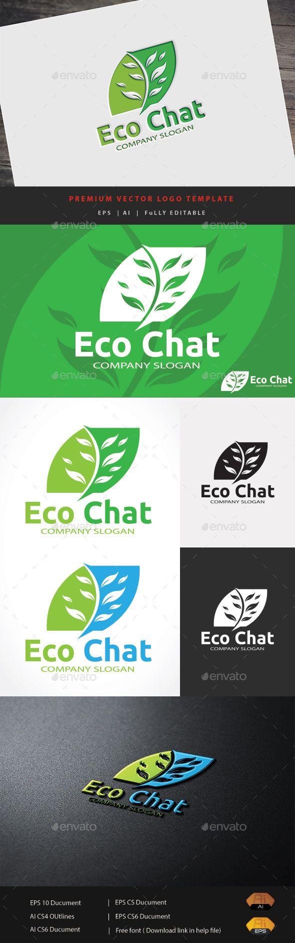 Eco Chat V.2