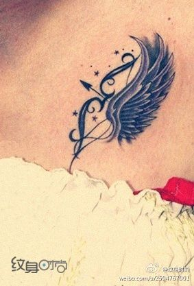0fb2169b2 this has to be one of the most interesting different tattoos i've ever  seen.. it's beautiful