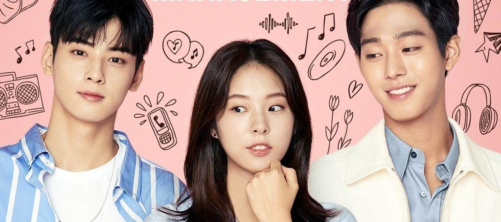 Web Drama Review On Top Management Web Drama Drama Korean Drama Series