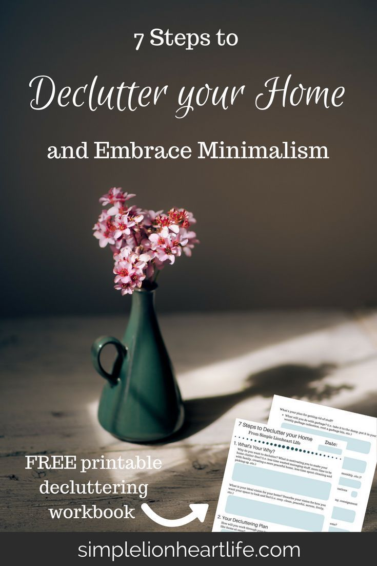 How to de clutter your beauty cabinet kendi everyday - 7 Steps To Declutter Your Home And Embrace Minimalism Declutter And Minimalism