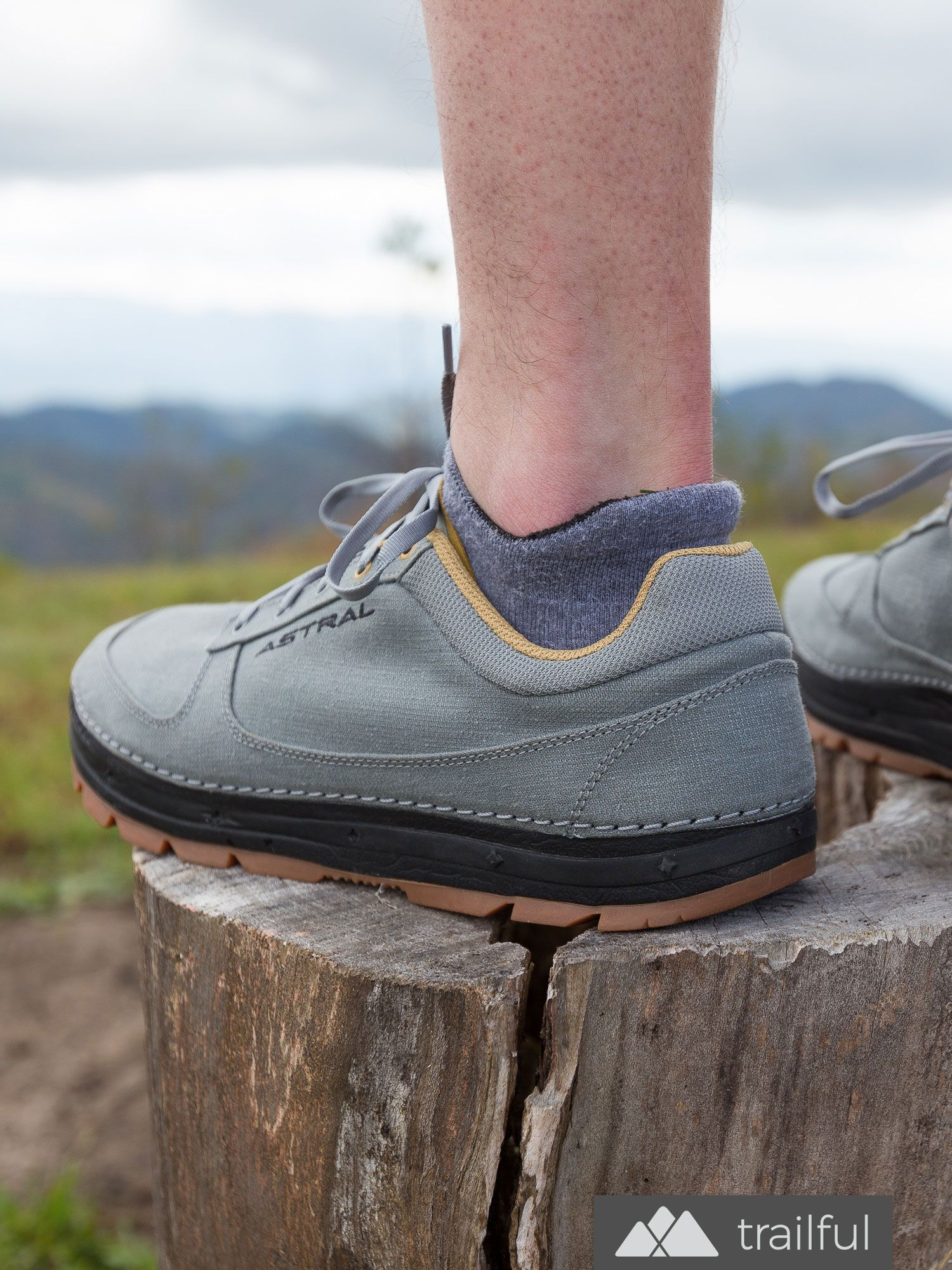862137d4d0e Astral Hemp Donner hiking shoe review | Outdoor Apparel: our ...
