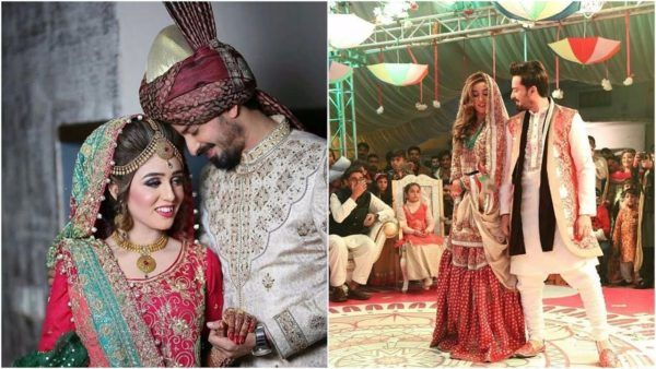 Pakistani Celebrities Who Got Married In 2017 Pakistani Celebrities Celebrities Celebrities News Pakistani Celebr Celebrities Got Married Celebrity Weddings