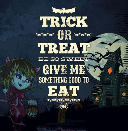 Pin On Happy Halloween Quotes Funny Sayings
