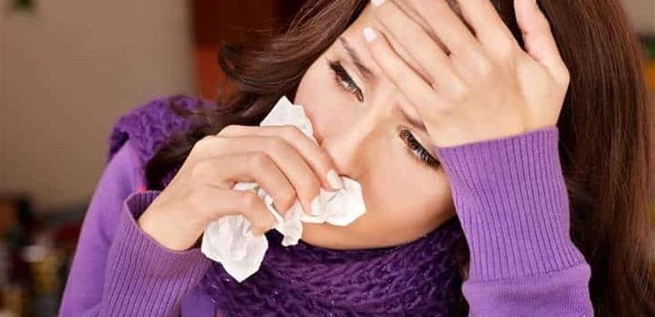 3 نصائح طبية في حالات سيلان الأنف تعرفوا اليها Natural Antihistamine Allergy Symptoms Natural Allergy Relief