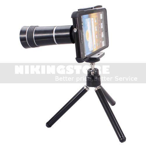 10X Optical Zoom Telescope Camera Lens for Samsung Galaxy S2 SII i9100 by NIKINGSTORE, http://www.amazon.com/dp/B0095RFFHM/ref=cm_sw_r_pi_dp_wMzRqb1285215