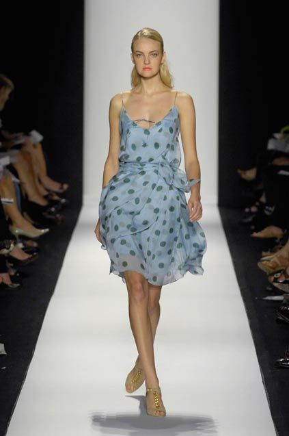 Carolina Herrera - Ready-to-Wear - Runway Collection - Women Spring / Summer 2008