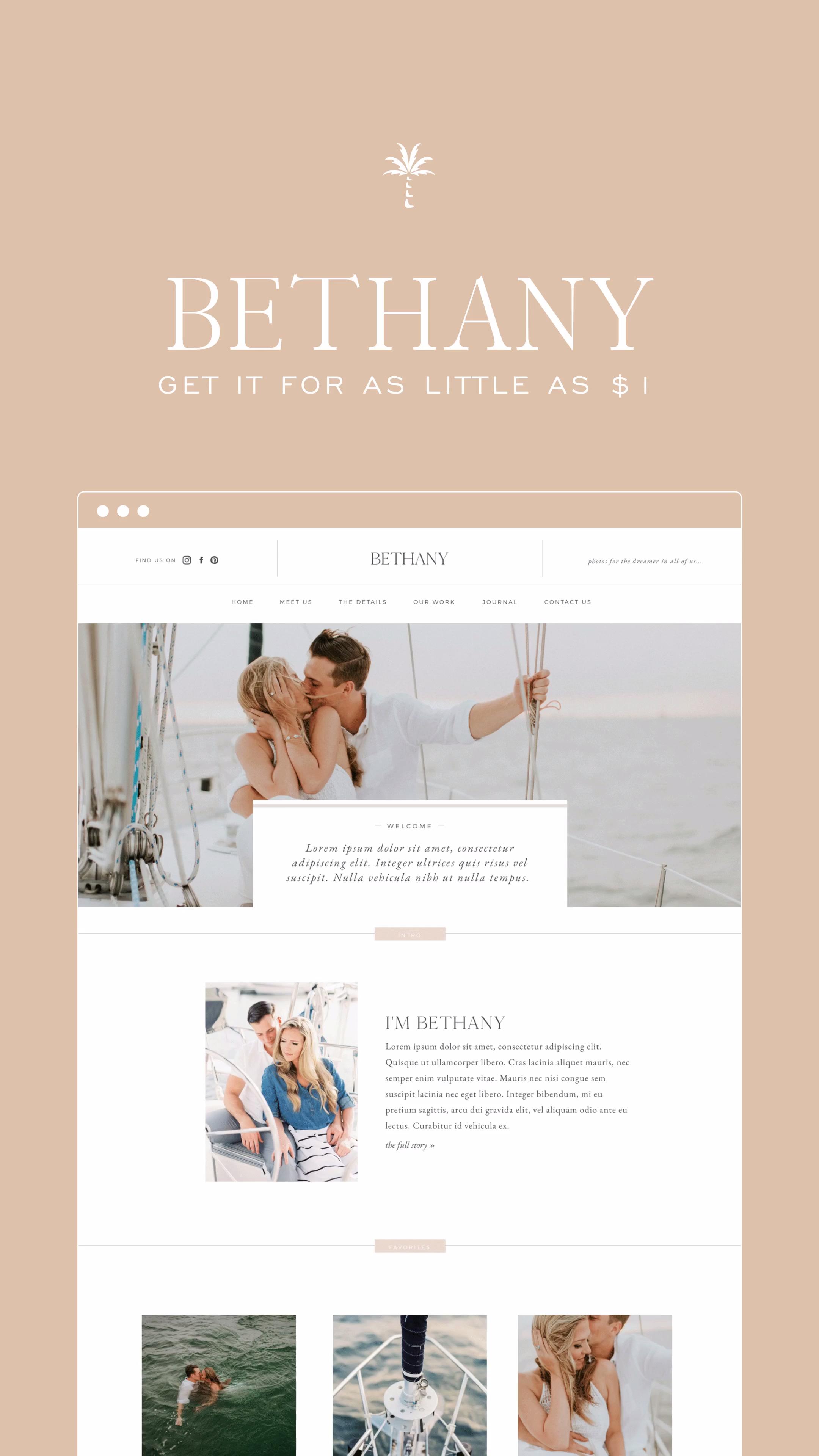 Bethany | Davey & Krista