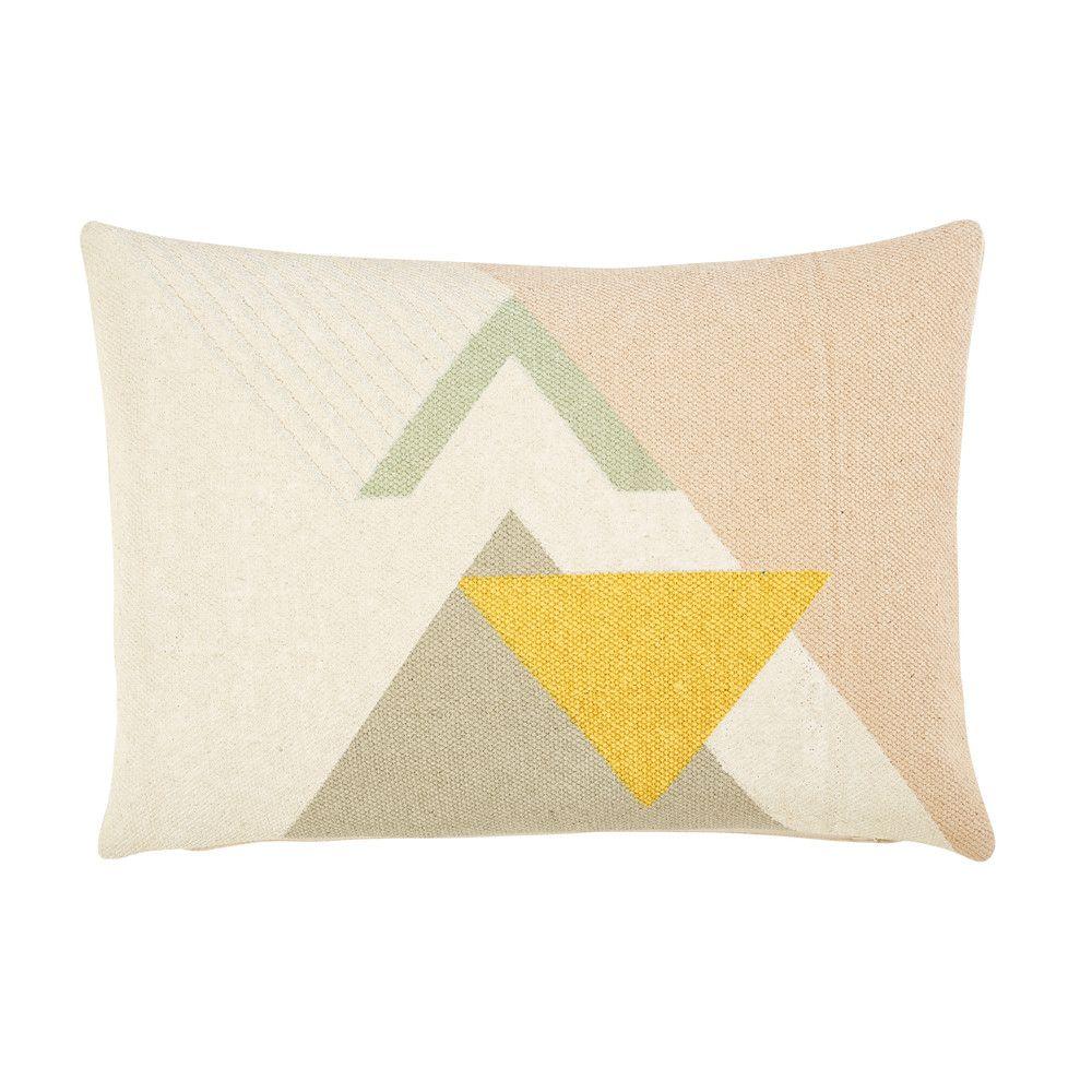 Deko Textilien Kissen Textilien Und Baumwolle