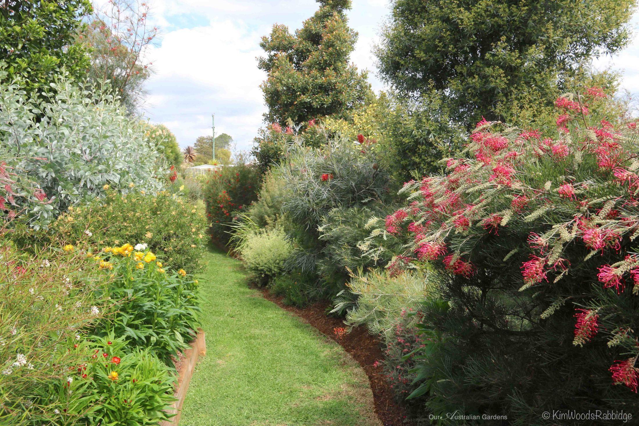 'Terrara' A Native Garden Haven Australian garden
