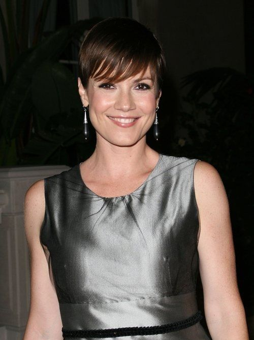 zoe mclellan ncis new orleans zoe mclellan nice dress. Black Bedroom Furniture Sets. Home Design Ideas