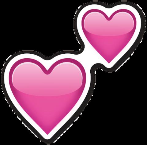 Two Hearts Imagens De Emoji Adesivos Para Roupas Papel De Parede Adidas