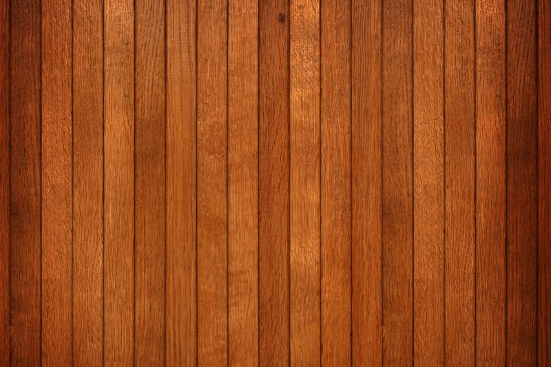 Varnished Wood Texture Wall Mural | MuralsWallpaper.co.uk