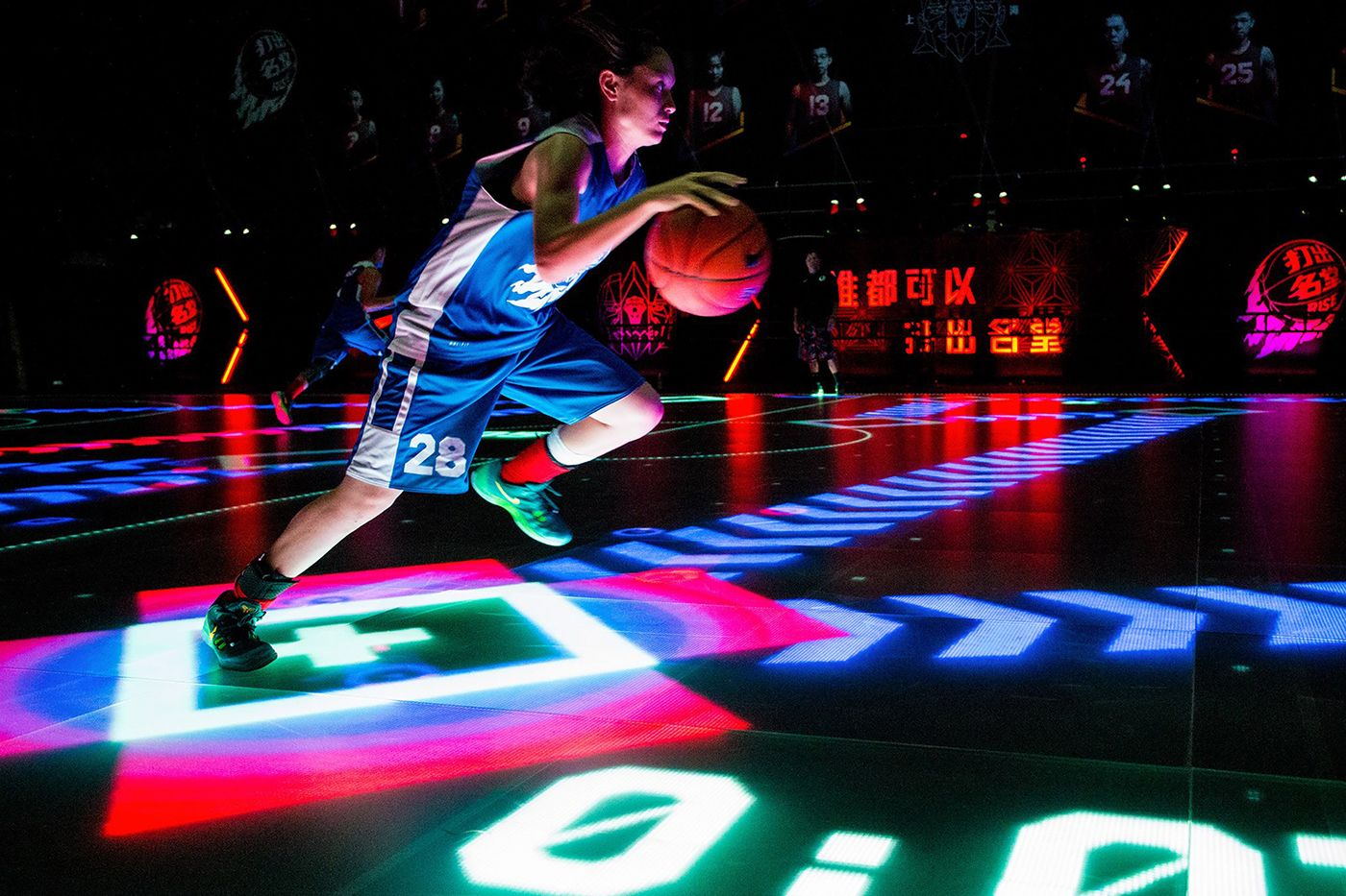 Nike Rise 2 0 On Behance Interactive Design Interactive Nike