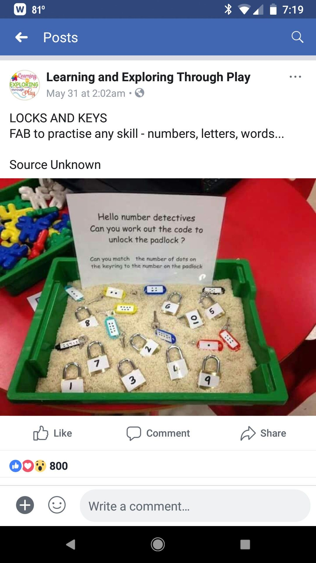 Pin by My Info on math (With images) Preschool math