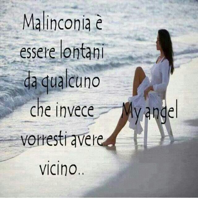 La Malinconia Citazioni Frasi In Italiano Parole