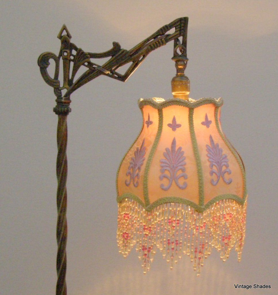 32++ Antique arts and crafts floor lamp information