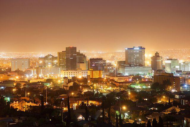 El Paso Southwest Travel Places To Go El Paso Texas