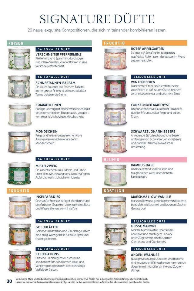 Pin By Partylite Beratung Lobner On Partylite Katalog 2016 Herbst