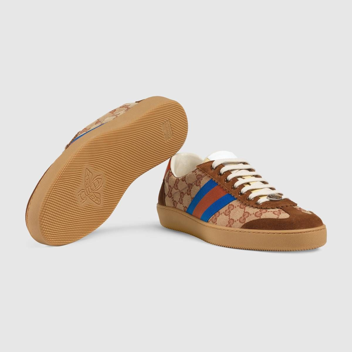 Gucci shoes. Gucci clothing. Gucci