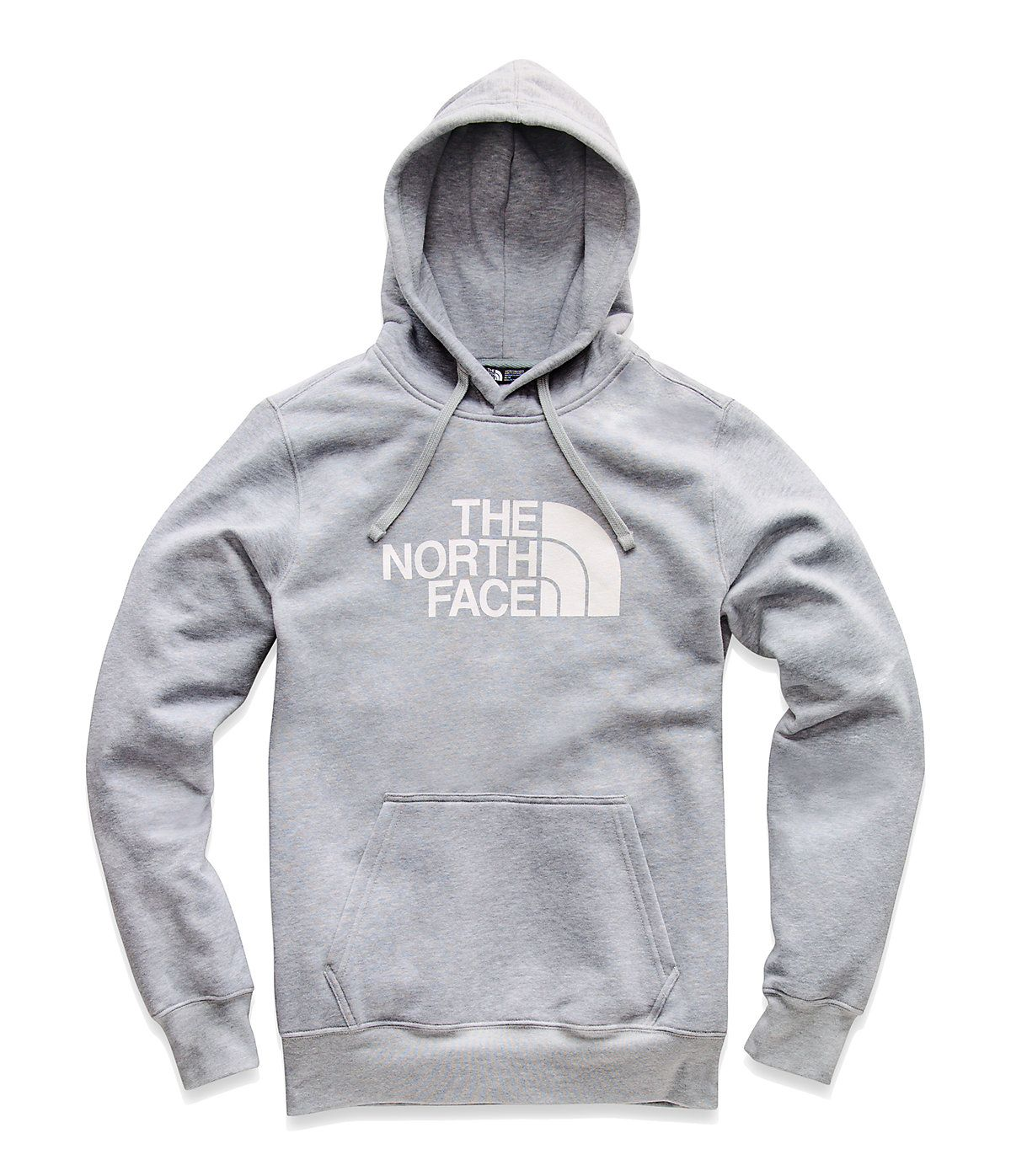 The North Face Men's Half Dome Pullover Hoodie | Free