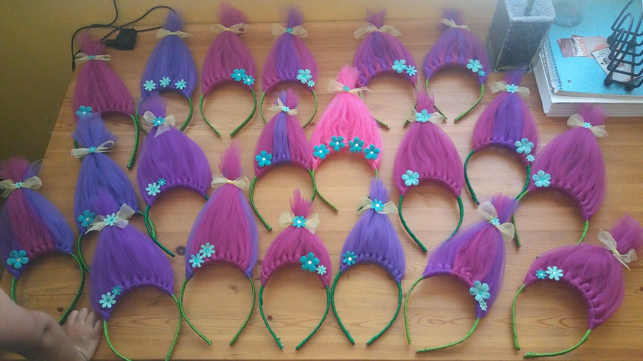 Troll headband diy Tools  michaels headbands 6a302e24fc4